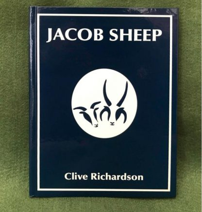 Jacob Sheep Society 50th Anniversary Book